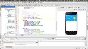 ubuntu loves developers · ~didrocks android studio png