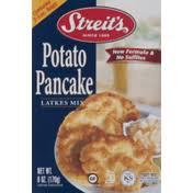 Heat a large skillet over medium heat. Panni Pancake Mix Shredded Potato 5 88 Oz Instacart