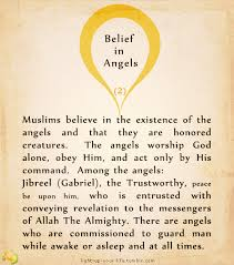 light-up-your-life: Among the angels: *Israfeel... | Islamic Quotes via Relatably.com