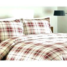 buffalo check duvet cover red plaid duvet covers full size of gingham cover king buffalo check