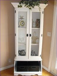 wall mounted curio cabinets kitchen room awesome oak curio cabinets wall mounted curio corner kitchen