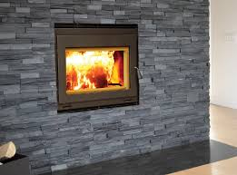 rsf focus 250 zero clearance wood burning fireplace image