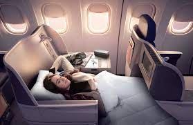delta one boeing 767 business cl is