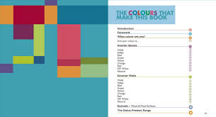 Dulux Luxafloor Colour Chart Dulux Colour And You Pdf Document