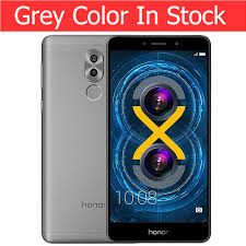 huawei 5. huawei honor 6x 3gb 32gb rom original mobile phone 4g fdd 5.5\u0027\u0027 1920x1080p octa 5 [