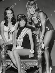 Gloria Best Winner 1968 Miss Britain Beauty Editorial Stock Photo - Stock  Image | Shutterstock