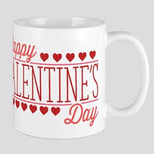 All our printable valentine's day cards are yours at no cost, and you can personalize your favorite, fast and easy. Valentines Day Mugs Cafepress