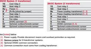 add c wire second transformer page com attached images