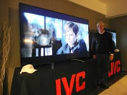 tv 85 inch price. jvc\u0027s new dm85uzxr 85-inch 4k tv on display tv 85 inch price