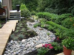 Small Picture Small Garden Ideas With Stones erikhanseninfo
