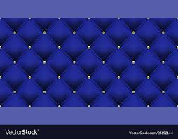 Blue And Gold Design Royal Blue Background With Gold Buttons Leather