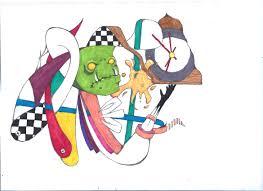 Graffiti Animation Erin Williams Art