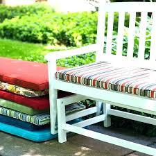 lawn furniture cushions rare ideas patio swing cushion and porch swing cushions target patio patio