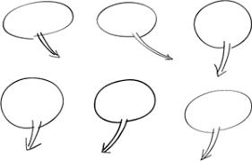 やじるし素材サイト矢印デザイン 手書き風フキダシ矢印