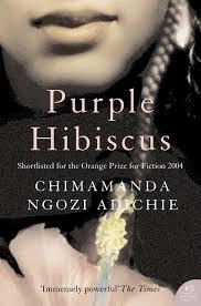 best teaching chimamanda adichie images books chimamanda ngozi adichie purple hibiscus