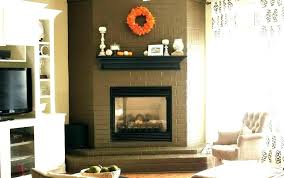 modern fireplace mantel decor ideas decorating a mantle for everyday firepla