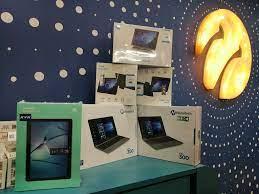 Gezegen İletişim Turkcell- Araklı - Tablet, Laptop ve bilgisayar çeşitleri  uygun taksit secenekleriyle Turkcell Gezegen iletişim mağazamızda