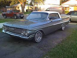 60 and 61 Impala/ Bel Air - Chevrolet, Cadillac, Buick, and GMC ...