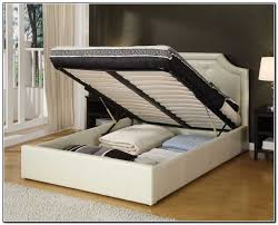 king platform bed frames ideas with fascinating frame storage king platform bed frame with storage p70 with