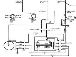 chevy ignition coil distributor wiring diagram wiring diagram 1984 K5 Blazer Wiring Diagram chevy hei distributor module wiring diagram diagrams chevy ignition coil distributor wiring diagram at rosymh