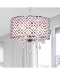 amazing home various drum shade chandelier at chandeliers shades of light drum shade chandelier
