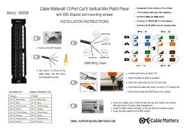 cat5e wiring diagram 568a images cat5e wiring diagram 568b cat6 wiring diagram pdfwiringwiring harness images on