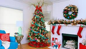 Christmas Decorations Designer Create a DesignerLook Christmas Tree 68