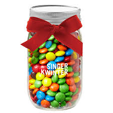 Image result for easter m&m jar