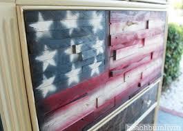 diy tutorial antiquing wood. memorial day project pallet wood american flag diy tutorial antiquing s