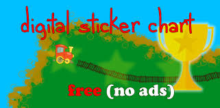 Potty Train Sticker Chart 1 2 Seedroid