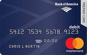 Check spelling or type a new query. Bank Of America Consumer Payments Prepaid Card Bankrate