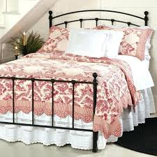 red toile bedding duvet cover breathtaking excellent pink duvet cover crib baby sheet set photo fresh red toile bedding