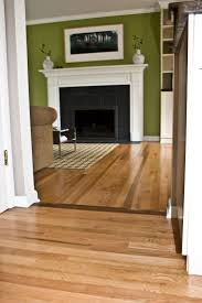 Flooring For Dining Room 1000 Ideas About Transition Flooring On Pinterest Floors
