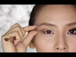 asian eyes makeup tutorial smokey eye makeup for hooded or asian eyes