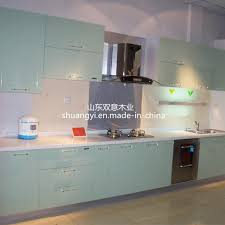 china factory supply popular modular shaker solid wood kitchen cabinet china mdf kitchen cabinet wooden kitchen cabinet