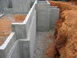 house foundation building foundation