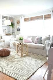 emily henderson rugs best rugs for living room new ideas jute rug living room modern style