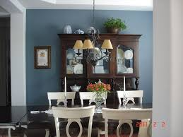 Dining Room  Comfortable Dining Room Design With Rectangle Dark - Gray dining room paint colors