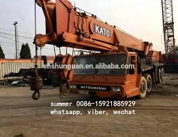 Kato Kr45h V Load Chart China 45 Ton Kato Crane China 45 Ton Kato Crane