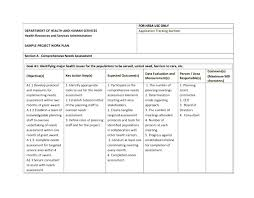 Training Templates For Word Ic Organizational Analysis Template Word 0 Needs New Free