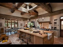 Country Kitchens Country Kitchens With Oak Cabinets YouTube