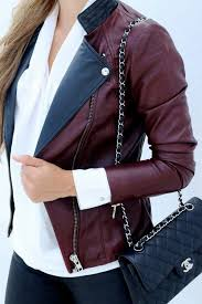 colored leather jackets 13
