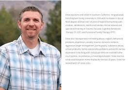 Staff - Utah Family Institute