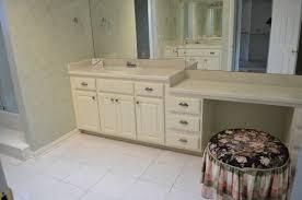 bathroom makeup vanity table bathroom bathroom vanity