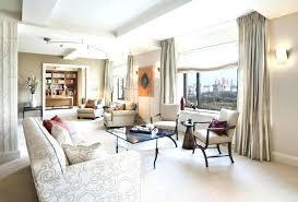 Decorating Rectangular Living Room Model Interesting Decorating Design