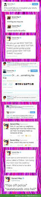 Best 25 Gerard Way Memes Ideas On Pinterest My Chemical Romance