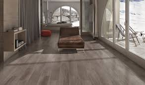 view in gallery porcelain planks in a sleek living area