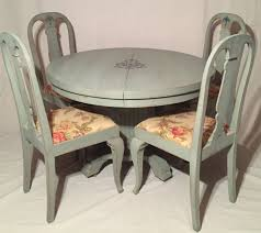 Chalk Paint Dining Room Table Painted Dining Room Furniture Ideas Best Dining Room Furniture