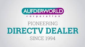 Commercial Audio Video Solutions Aufterworld