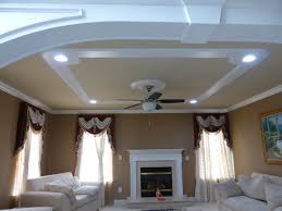 Small Picture Ceiling Designs Crown Molding NJ